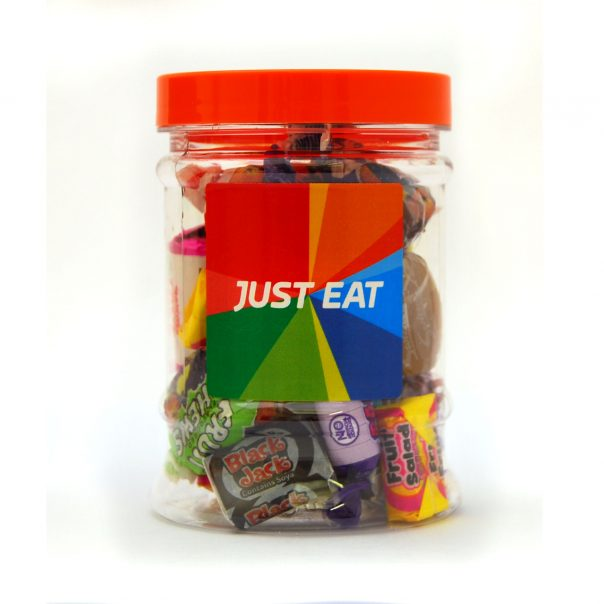 Sweet Jar Small | Bite My Brand