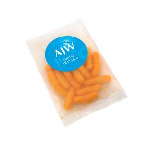 Branded Crisp Packets | Bite My Brand