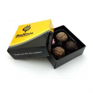 Printed Chocolate Boxes | Bite My Brand