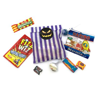Halloween Party Bags | Bite My Brand